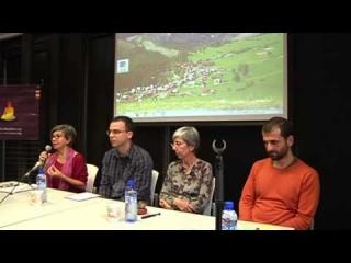 Taula rodona inicial de la IV Jornada de la CCEB: 'Budisme i educació' - Maria Soliva