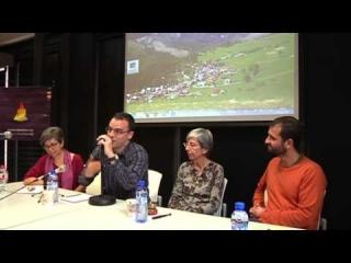 Taula rodona inicial de la IV Jornada de la CCEB: 'Budisme i educació' - Nicolás Viñés