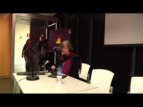 Desvetllar la interioritat, Berta Meneses