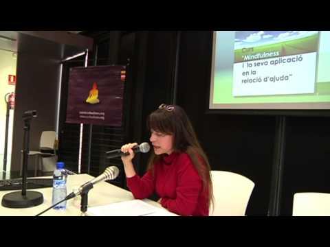El valor de la meditació per als professionals de l'àmbit de la relació d'ajuda, Lama Yeshe Chödron (Mª Luisa Aznar)