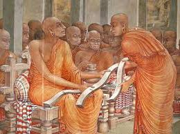 Budismo Theravada y Mística Teresiana