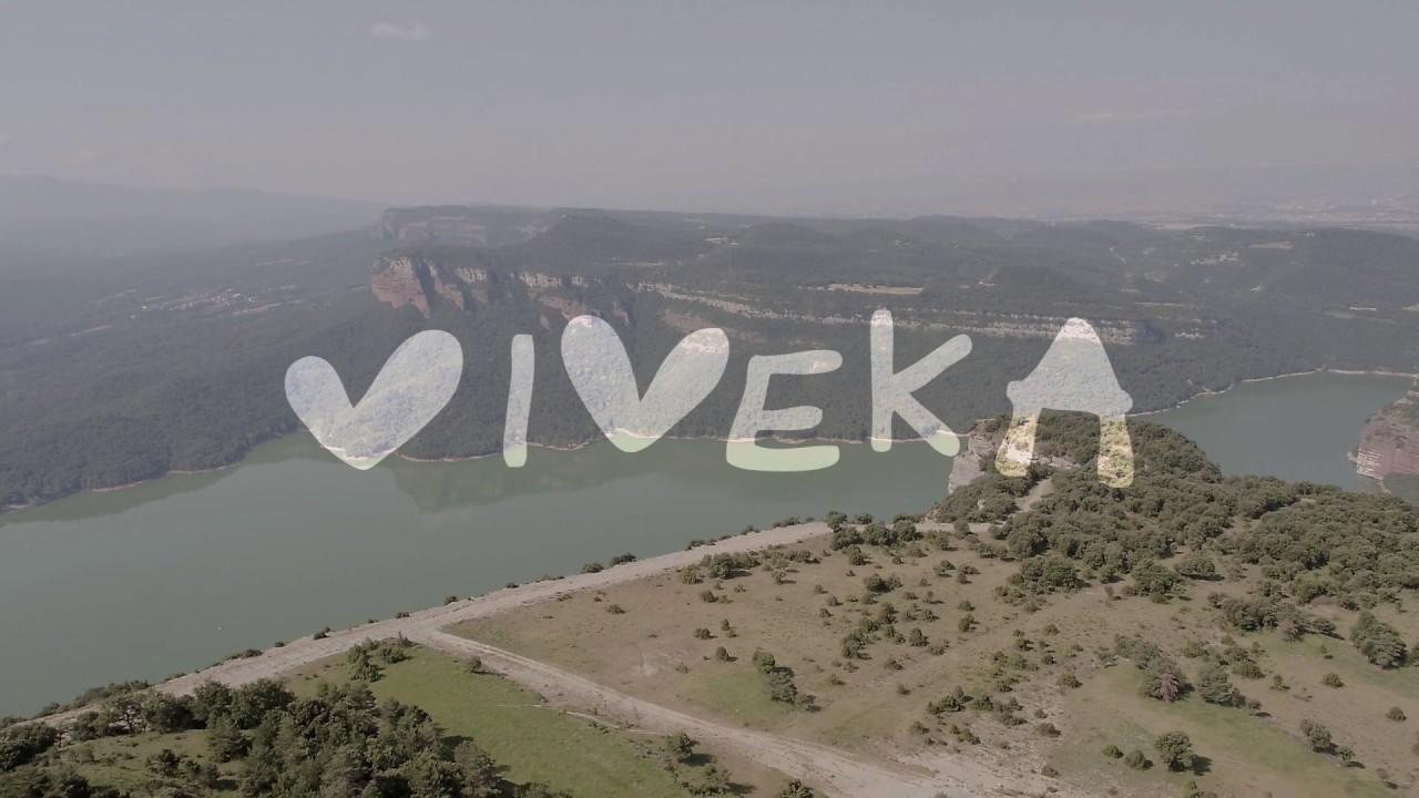Viveka, casitas retiros