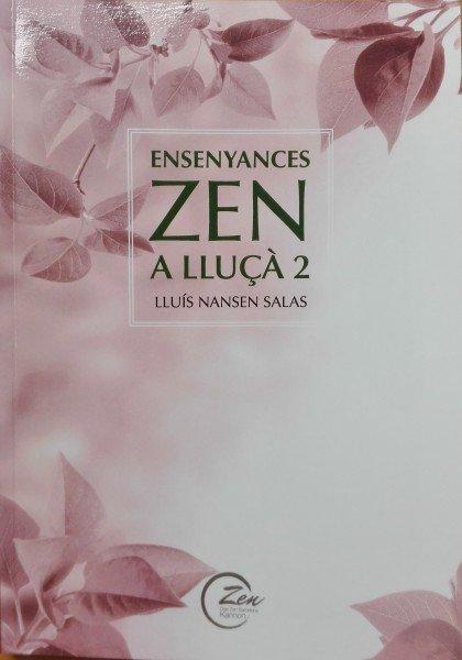 Zen a Lluçà