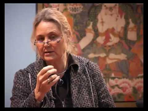 Unity in Duality part 1, Lene Handberg