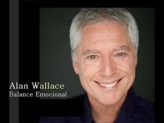 Alan Wallace. Balanç Emocional i Mental