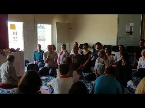 Vesak Saga Dawa 2019 vídeo 3