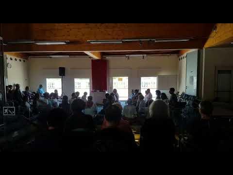 Vesak Saga Dawa 2019 vídeo 4