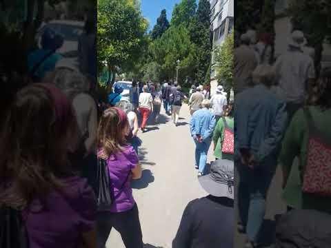 Vesak Saga Dawa 2019 vídeo 7