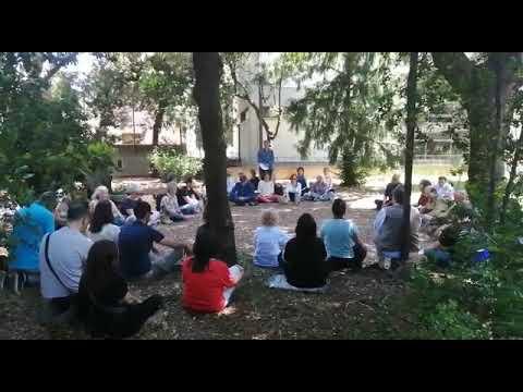 Vesak Saga Dawa 2019 vídeo 12