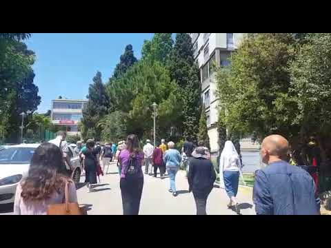 Vesak Saga Dawa 2019 vídeo8