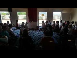 Vesak Saga Dawa 2019 vídeo 1