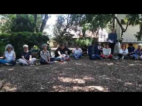 Vesak Saga Dawa 2019 vídeo 13