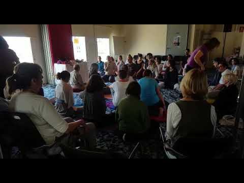 Vesak Saga Dawa vídeo 2