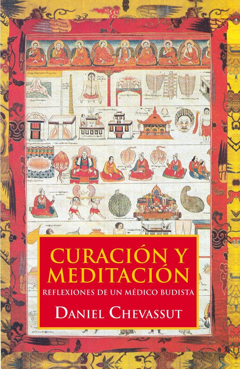 Portada curacion y meditacion