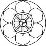 Logo Kwan Um
