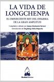 La vida de Longchenpa