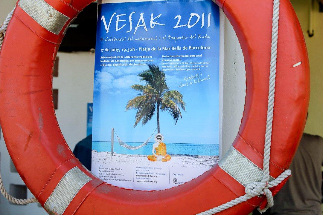Vesak 2011