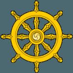 Roda del Dharma