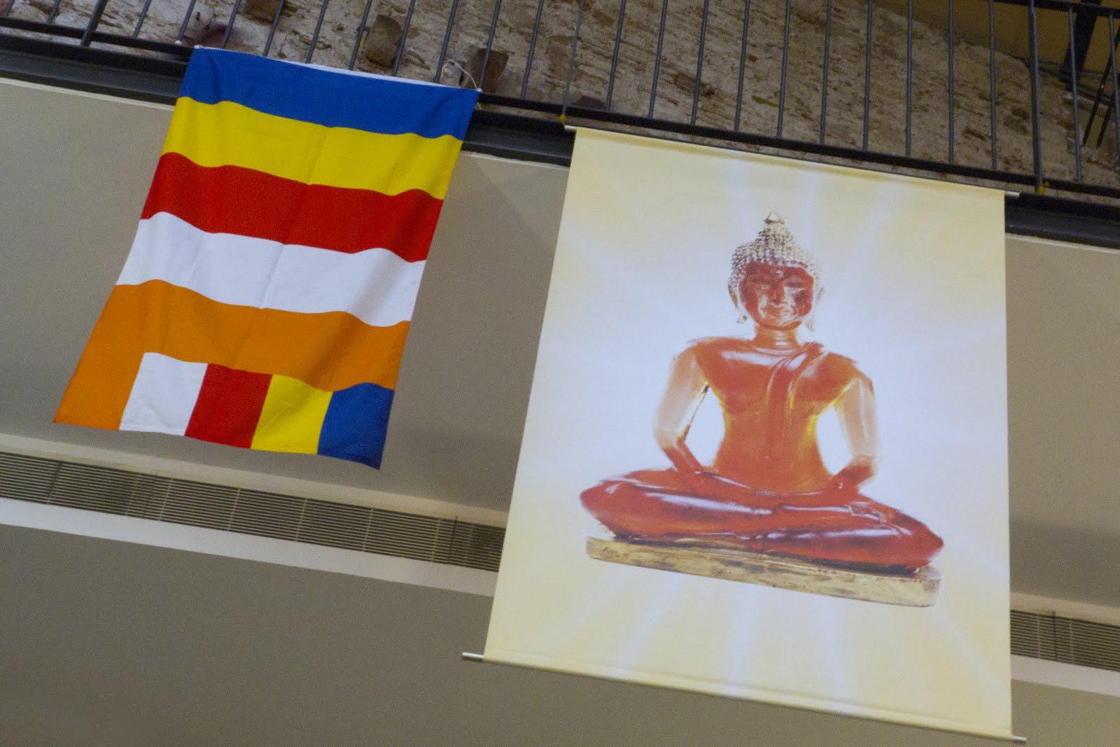 III Jornada sobre el Budisme a Catalunya