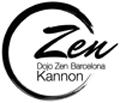 Logo Dojo Zen Barcelona Kannon