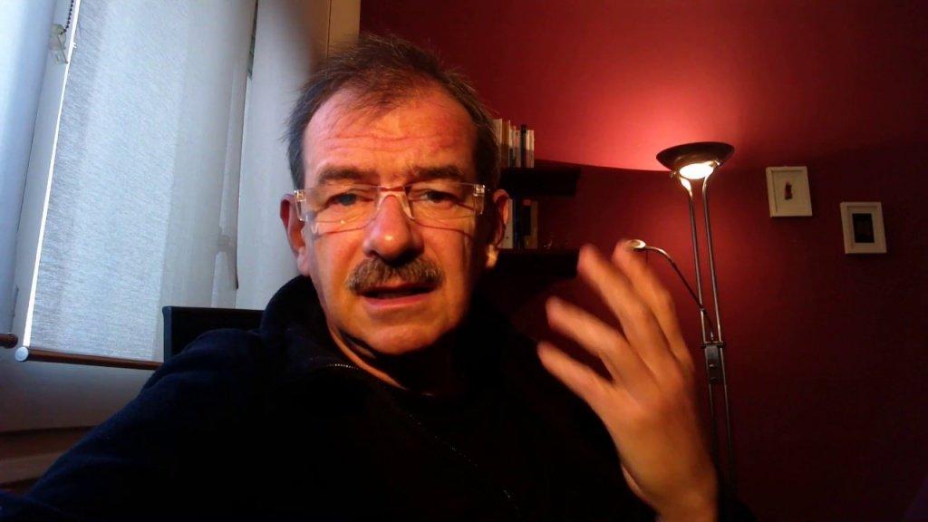 """Comunicació per vídeo de Esteban Galliera Elizalde per a """"La mort i el morir"""" en la VII Jornada de Budisme a Catalunya"""