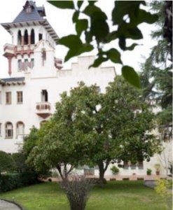 Casa d'Espiritualitat Sant Felip Neri